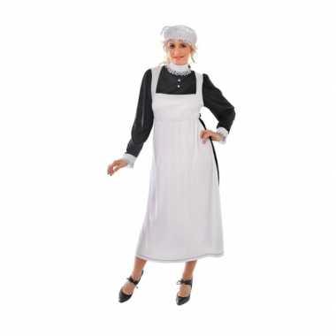 Dienstmeisjes kookschort