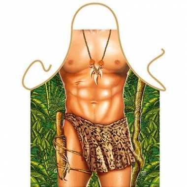 Kookschort Tarzan